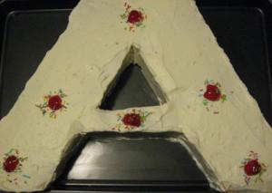 poza tort