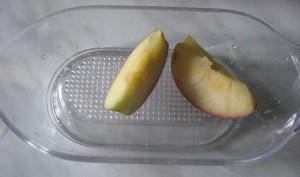mere pe razatoare