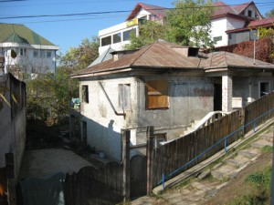 casa cu boschetari